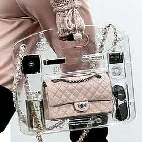 Модные сумки осень 2009 зима 2010 шубы