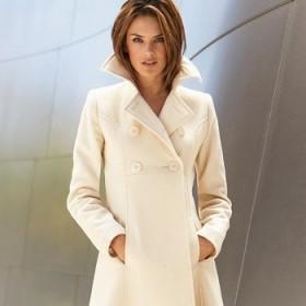 фото пальто классика женские